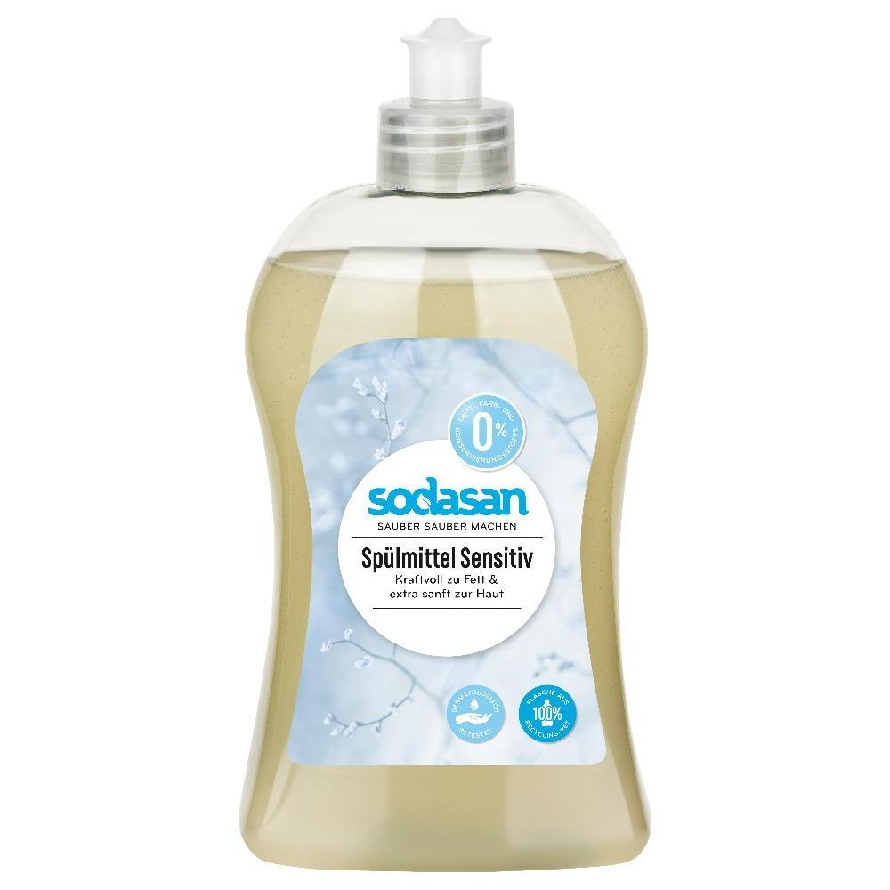 Detergent de vase bio sensitiv