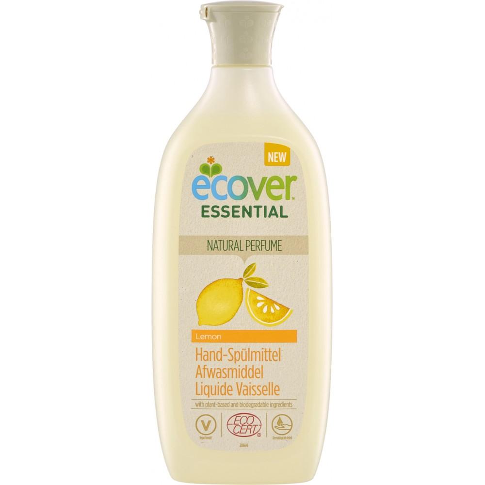 Detergent lichid pentru vase cu lamaie