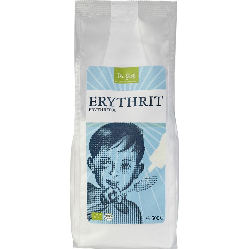 Erythritol bio
