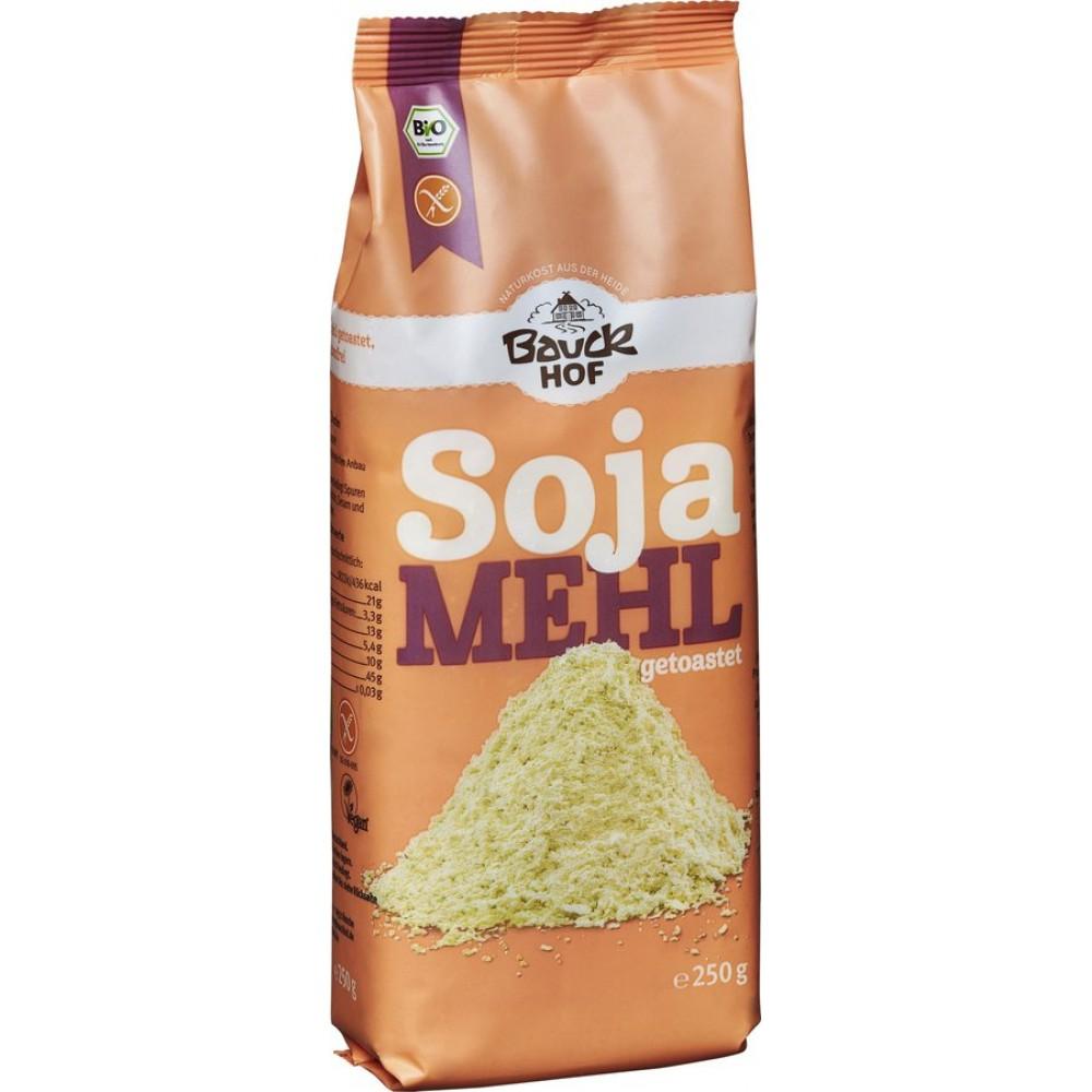 Faina de soia prajita FARA GLUTEN