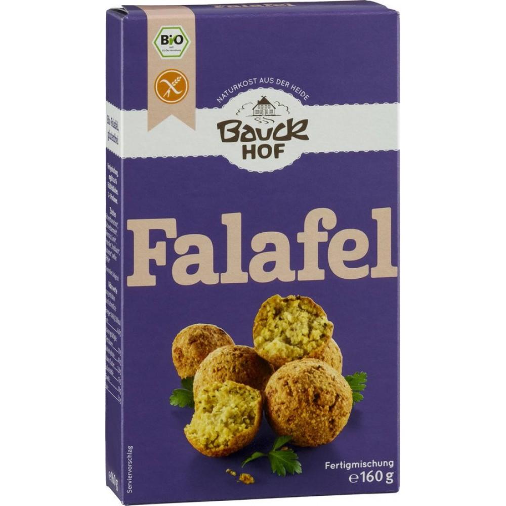 Falafel FARA GLUTEN