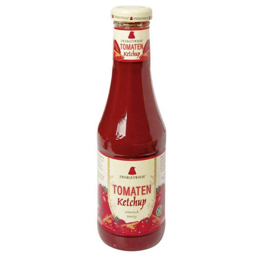 Ketchup bio din tomate ecologice