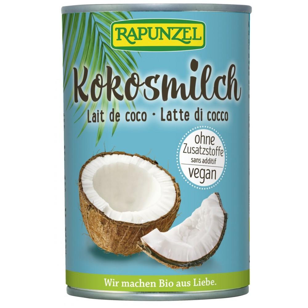 Lapte de cocos bio