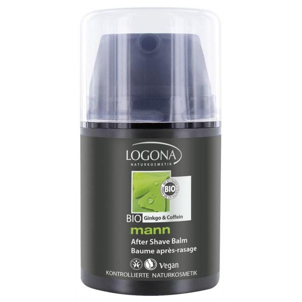 Lotiune After Shave balsam