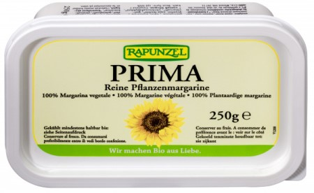 Margarina Bio Prima
