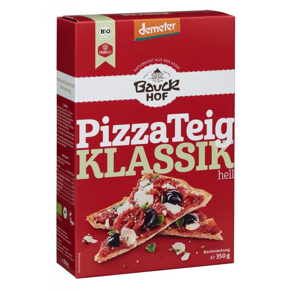 Mix de faina pentru pizza Klassik bio DEMETER