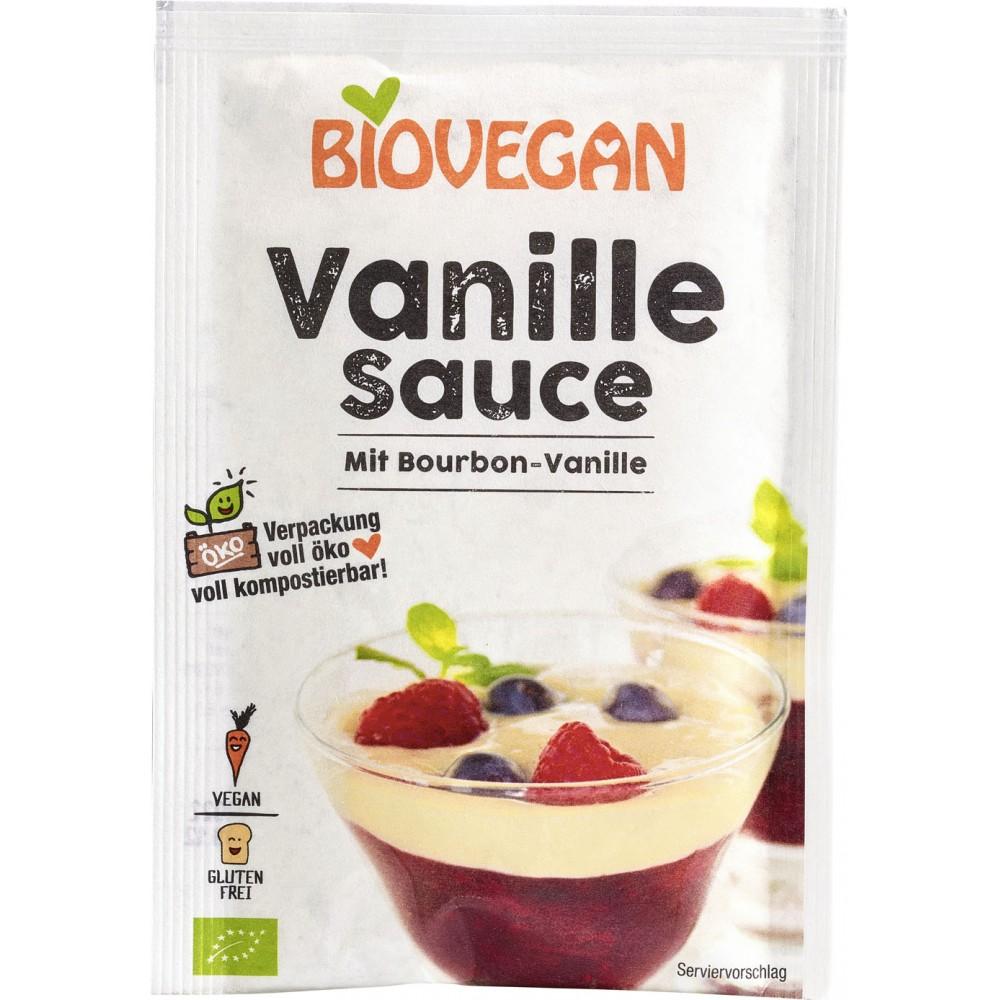 Mix pentru sos de vanilie