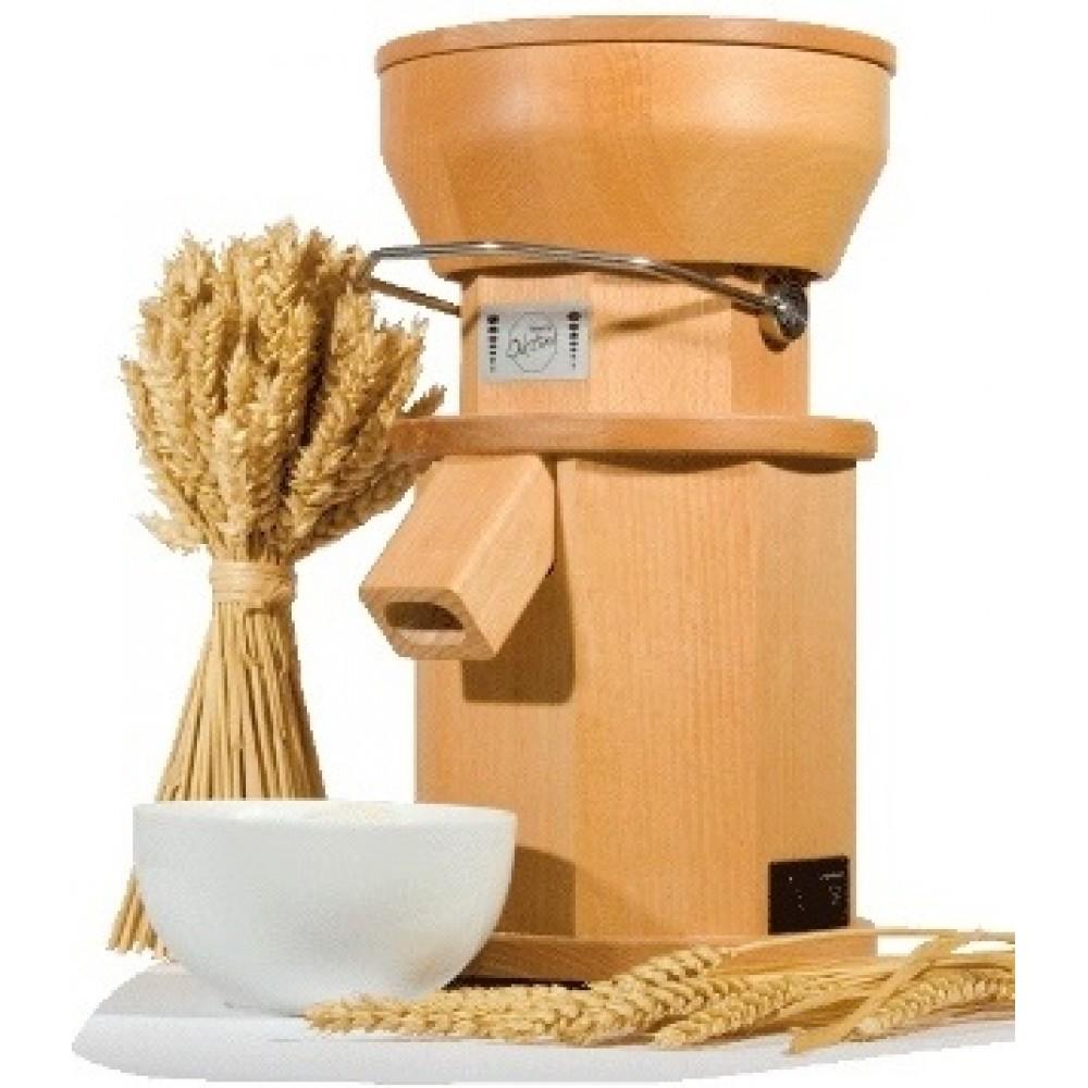 Moara cereale Hawos Oktini