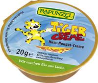 Crema Tiger Carton Mostre