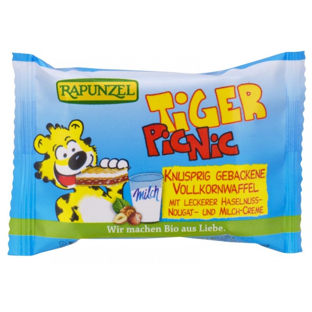 Napolitana Tiger Picnic bio
