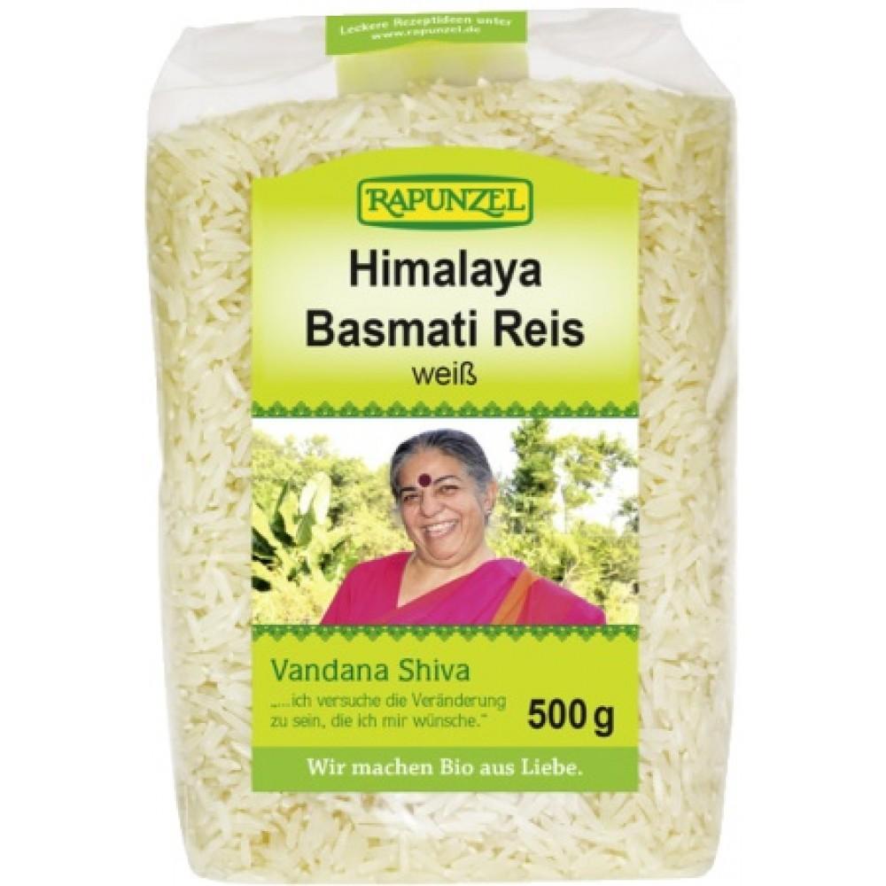 Orez Basmati alb Vandana Shiva