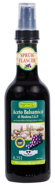 Otet Balsamic di Modena cu pulverizator