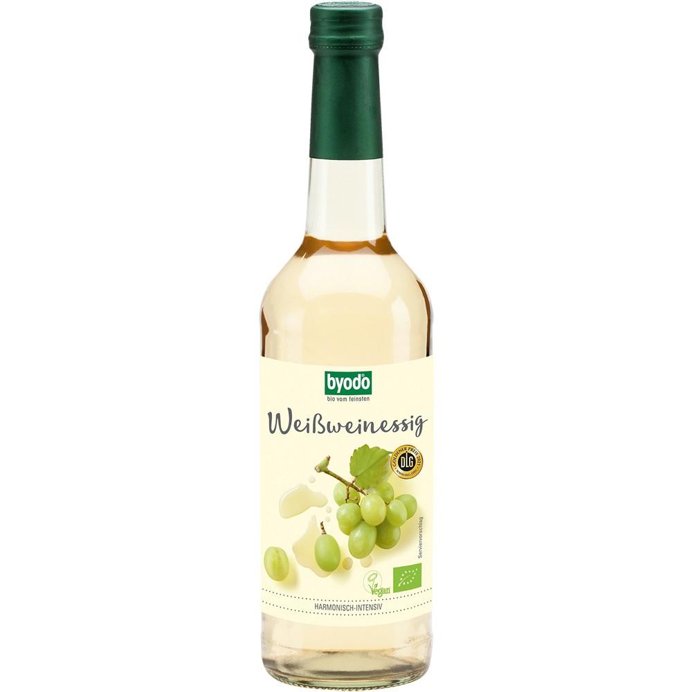 Otet din vin alb bio