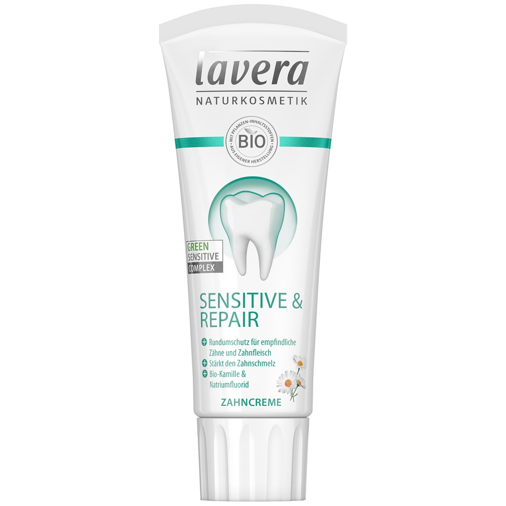 Pasta de dinti Sensitiv & Repair
