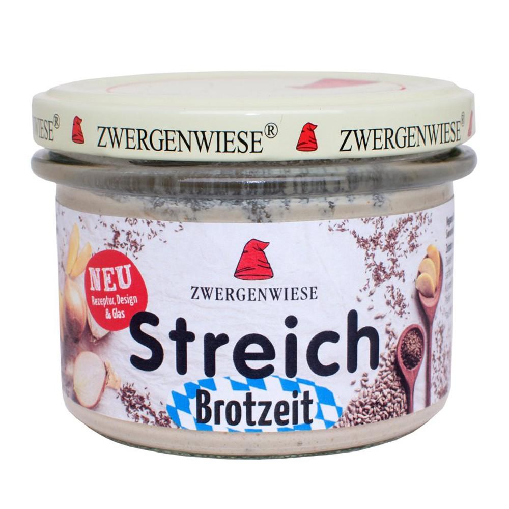 Pate vegetal Zwergenwiese cu ceapa si condimente FARA GLUTEN
