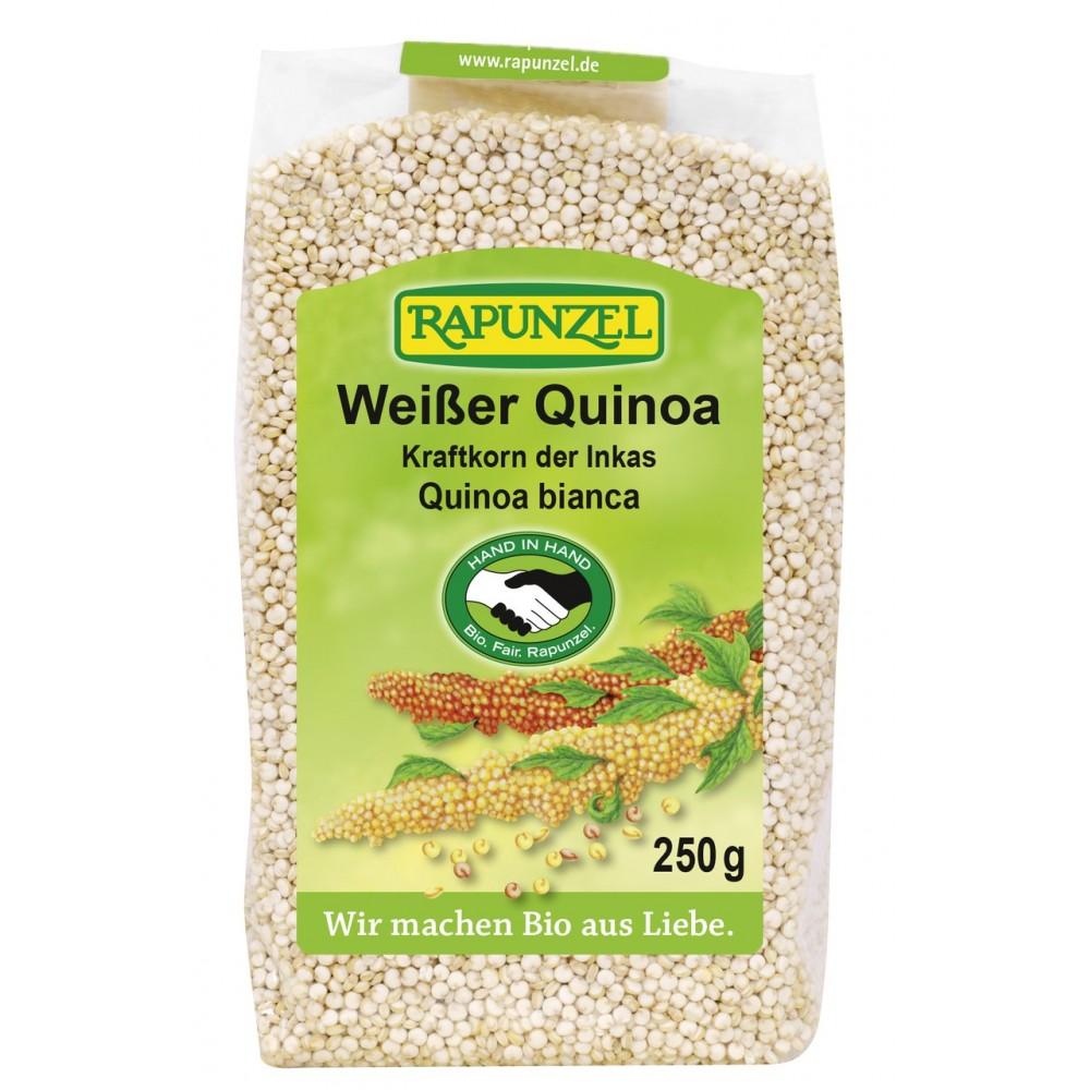 Quinoa alba bio
