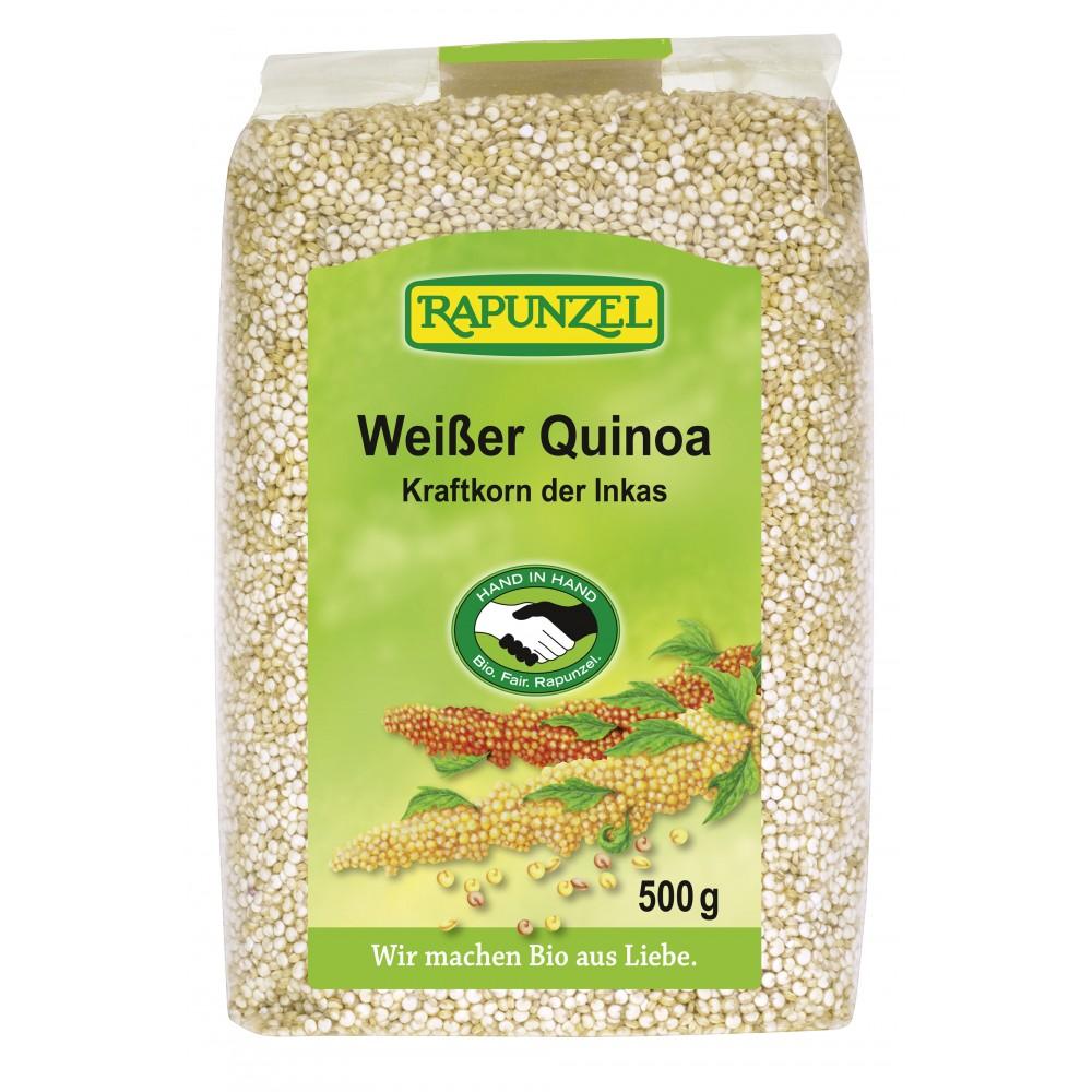 Quinoa ecologica