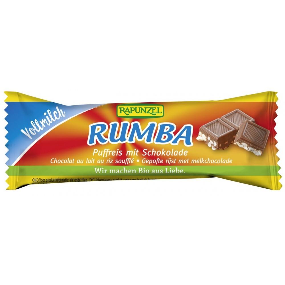 Baton Rumba cu Orez