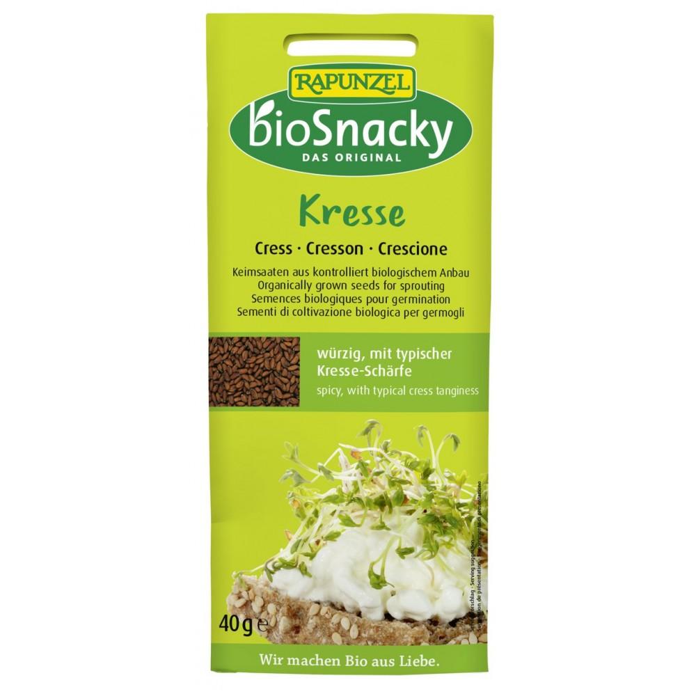 Seminte de creson pentru germinat bio