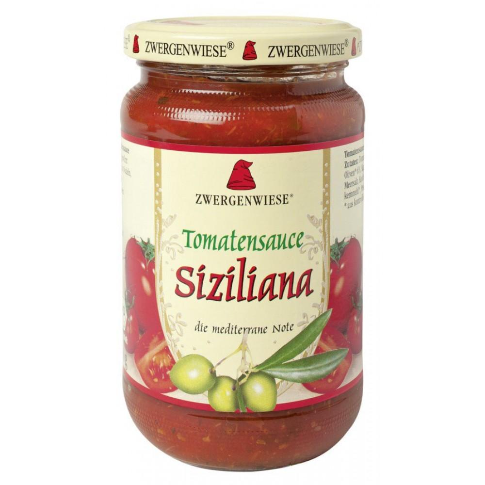 Sos de tomate Sicilian FARA GLUTEN