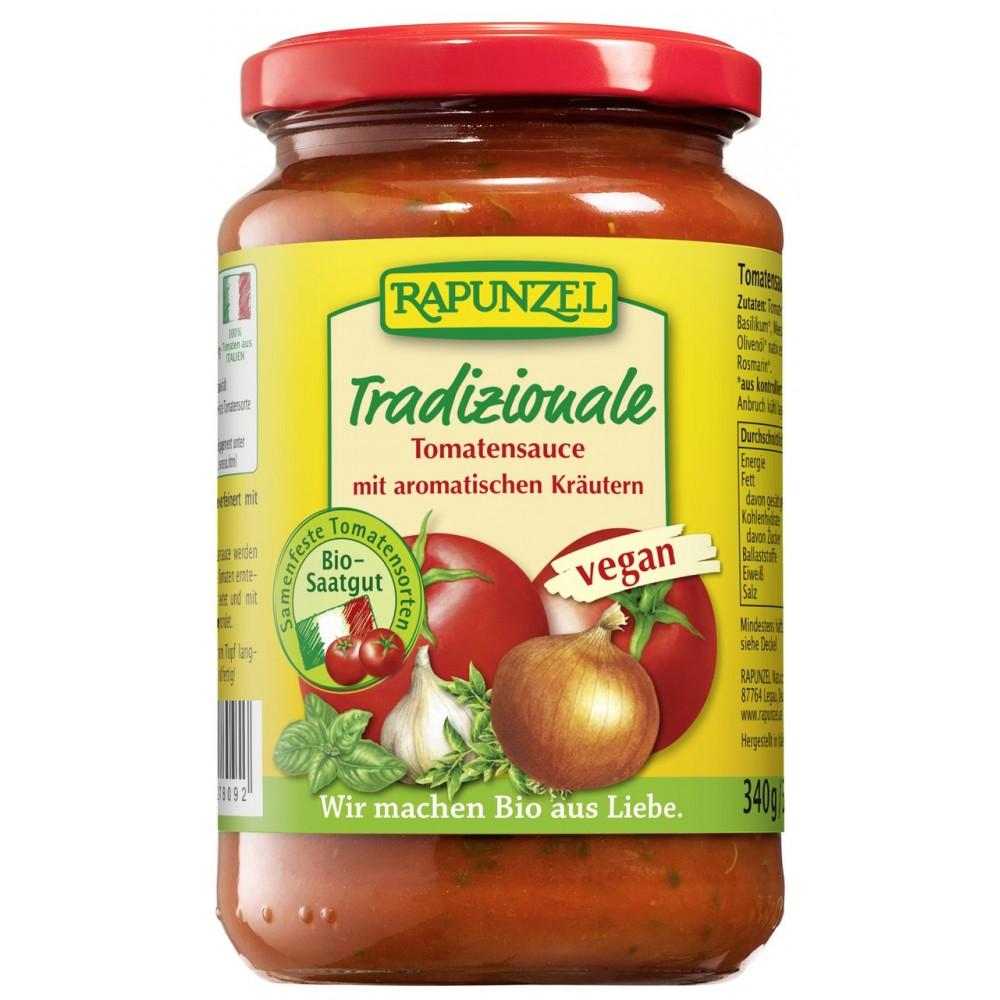 Sos vegan de tomate Traditional