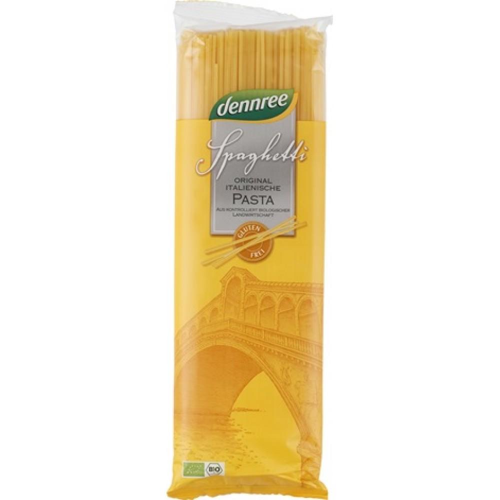 Spaghetti din porumb si orez FARA GLUTEN bio
