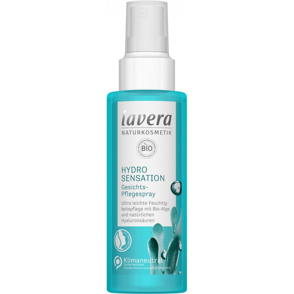 Spray hidratant pentru ingrijirea fetei