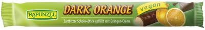 Stick ciocolata amaruie si portocala