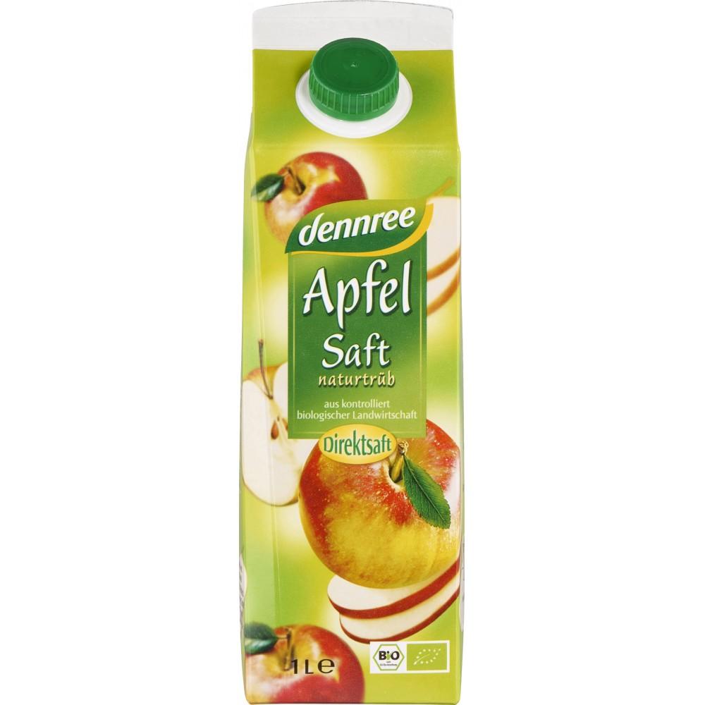 Suc de mere bio