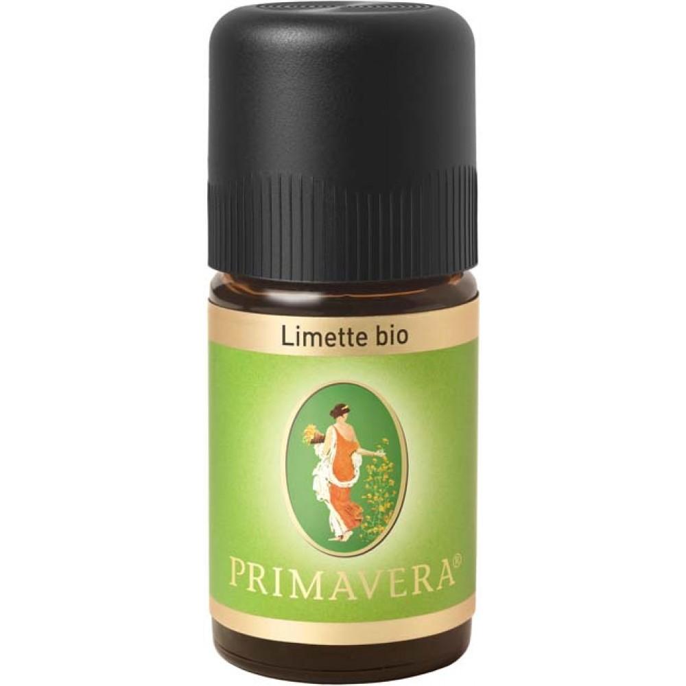Ulei esential cu Limette