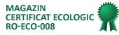 magazin certificat ecologic