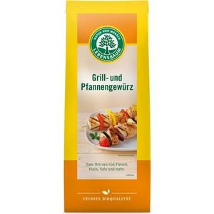 Amestec de condimente bio pentru gratar