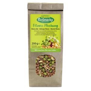 Amestec Fitness bio de seminte pentru germinat