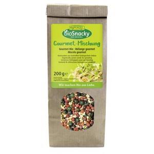 Amestec Gourmet bio de seminte pentru germinat