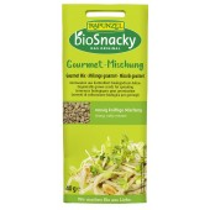 Amestec Gourmet de seminte pentru germinat bio