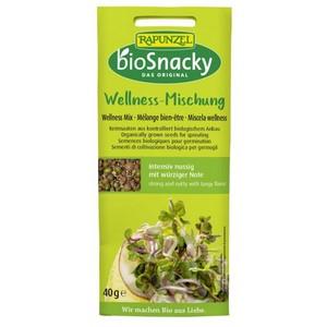 Amestec Wellness de seminte pentru germinat
