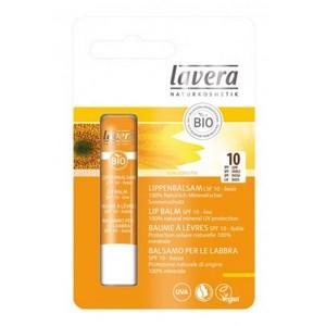 Balsam de buze cu factor de protectie solara SPF10