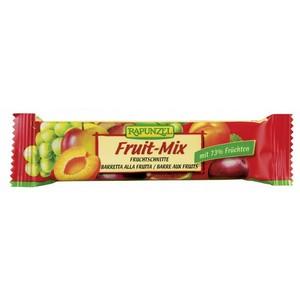 Baton cu mix de fructe