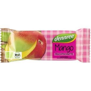 Baton de fructe cu mango