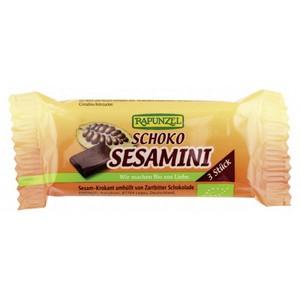 Baton de susan cu ciocolată