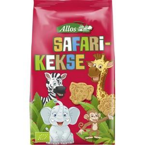 Biscuiti Safari pentru copii