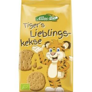 Biscuiti Tiger pentru copii