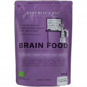 Brain Food, pulbere functionala ecologica