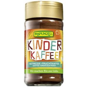Cafea din cereale si fructe bio