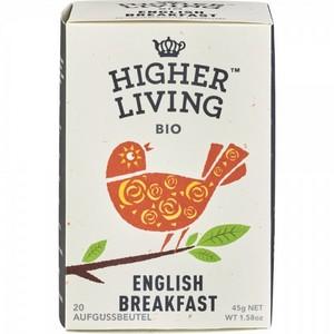 Ceai bio English Breakfast