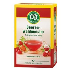 Ceai cu fructe de padure si vinarita