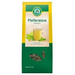Ceai de menta organic