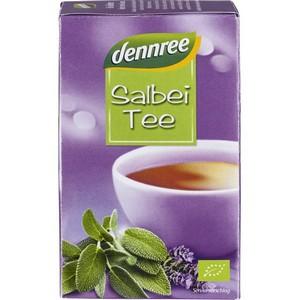 Ceai de salvie bio