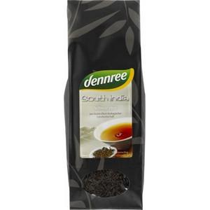 Ceai negru India ecologic
