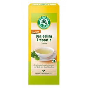 Ceai verde Darjeeling demeter